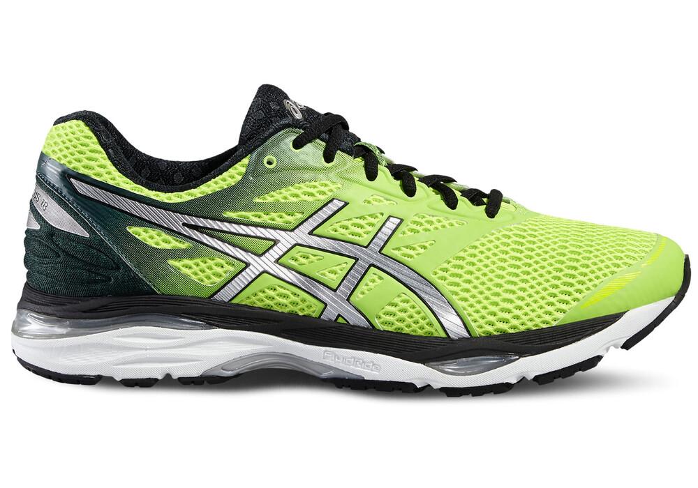 Asics Men S Gel Cumulus  Running Shoe